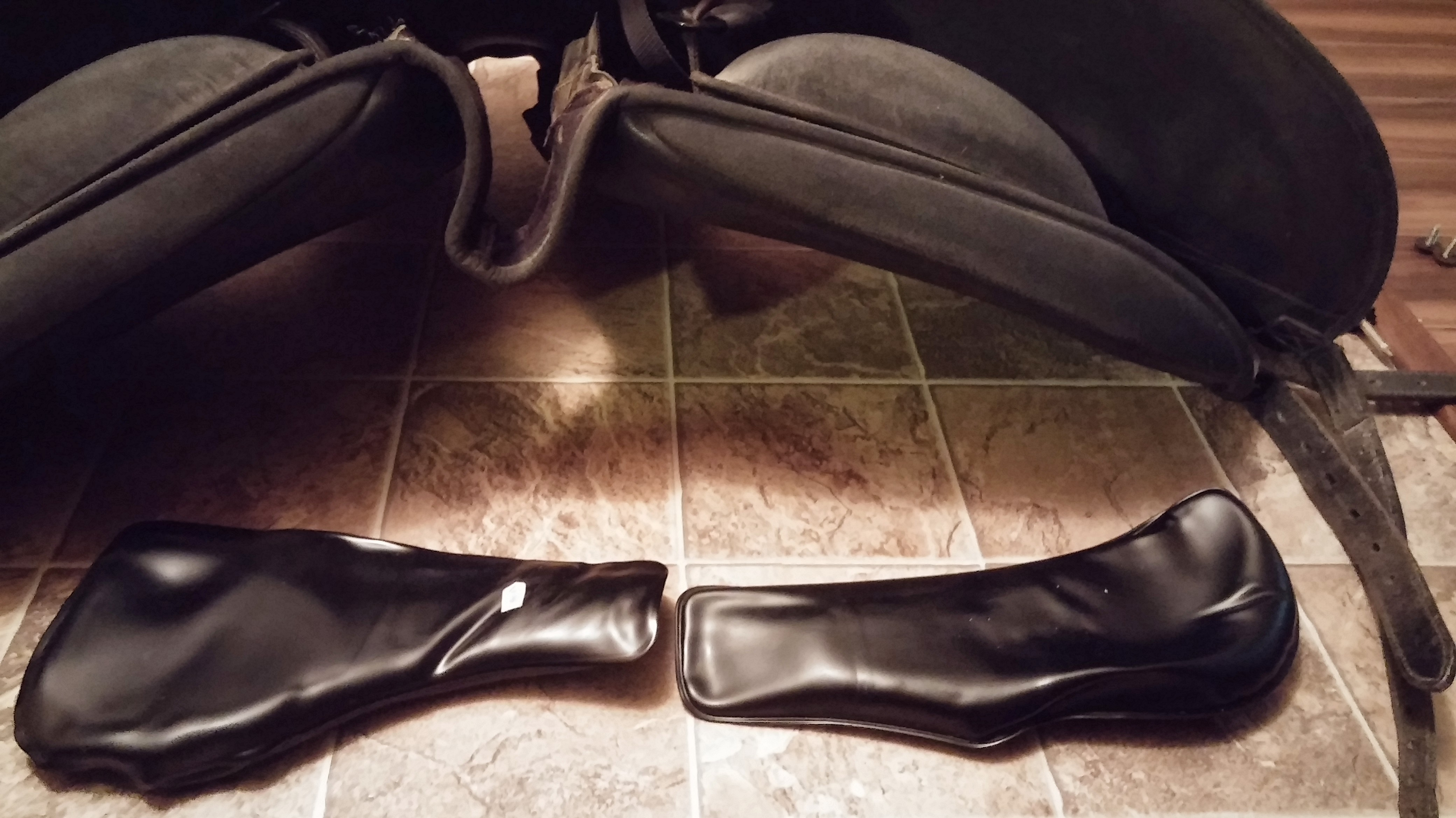 What dressage is, and 5 things it's not